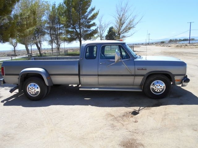 1992 dodge d350 diesel dually truck 1992 dodge ram 3500 for sale in. Cars Review. Best American Auto & Cars Review