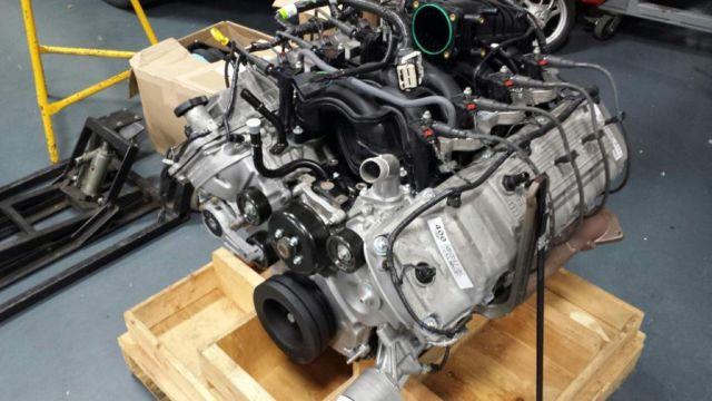 1992 Ford Mustang Notch - SVT 6.2 SOHC Raptor Engine Swap ...