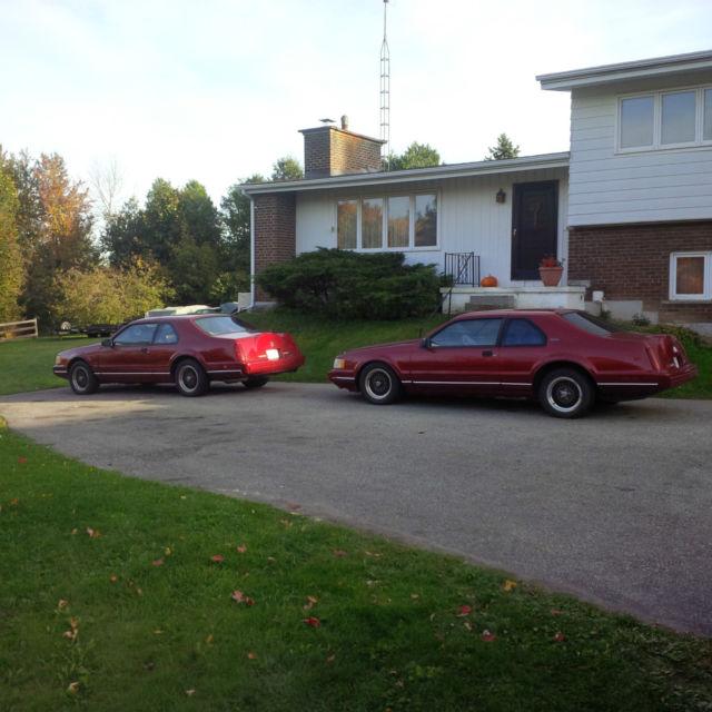 1998 Lincoln Mark Viii Lsc For Sale: 1992 Lincoln Mark VII LSC Sedan 2-Door 5.0L, Special
