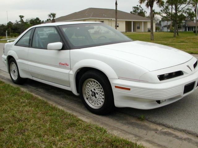 1992 richard petty special edition grand prix pontiac for sale.