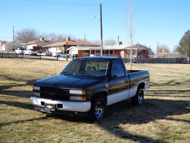 1993 Chevy Silverado Truck 1500 C1500 Indy 500 Pace Truck