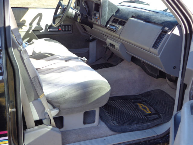 1993 Chevy Silverado Truck 1500 C1500 Indy 500 Pace Truck Short Bed