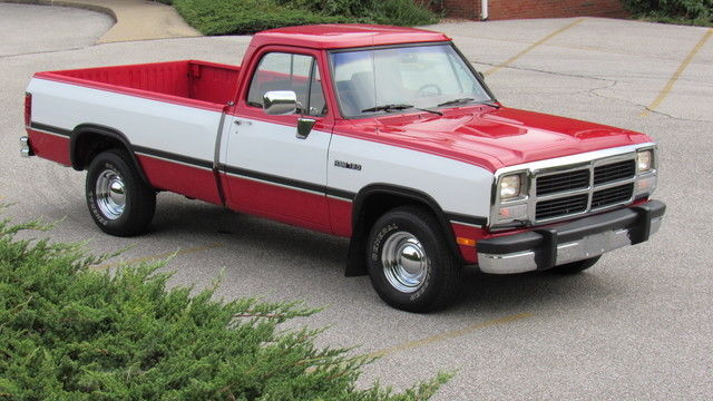1993 dodge ram 1500