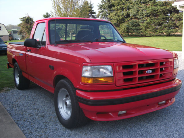 1993 ford f 150 lightning. Black Bedroom Furniture Sets. Home Design Ideas