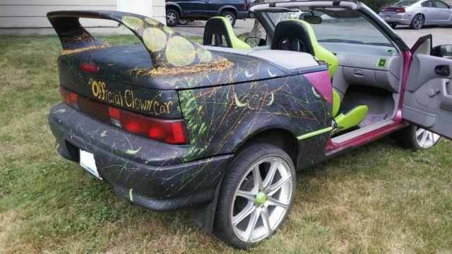 1993 geo metro convertible 62 000 miles fun fun fun art for Metro motor sales minneapolis mn