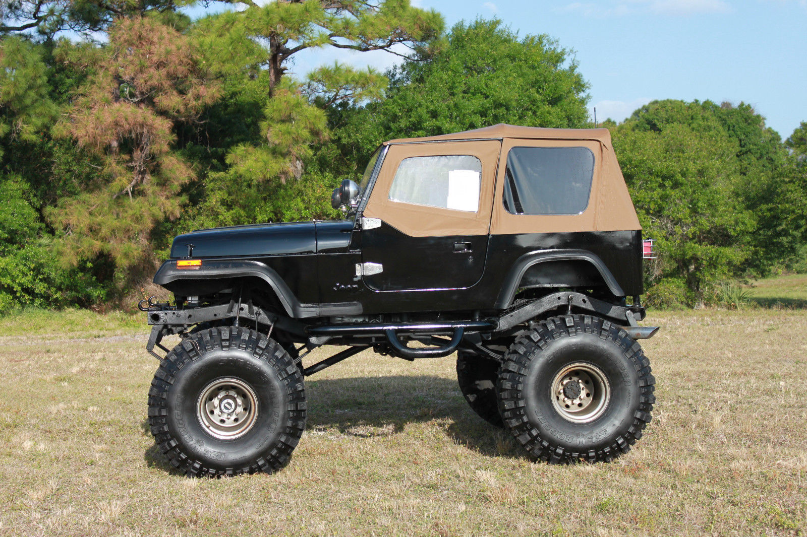 1993 lifted jeep wrangler 383 stroker monster 44 boggers free 2000 Jeep Wrangler Lifted 1993 lifted jeep wrangler 383 stroker monster 44 boggers free delivery