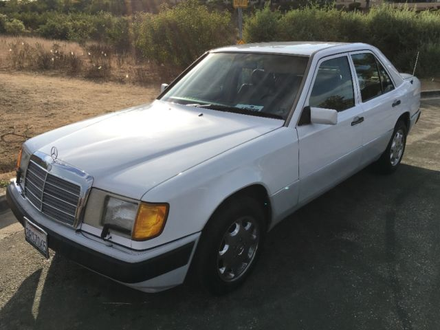 1993 mercedes benz 400e for 1993 mercedes benz 400e for sale