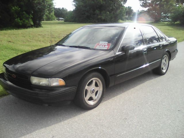 1994 chevrolet impala ss 78k miles stock rims or 22 39 s available. Black Bedroom Furniture Sets. Home Design Ideas