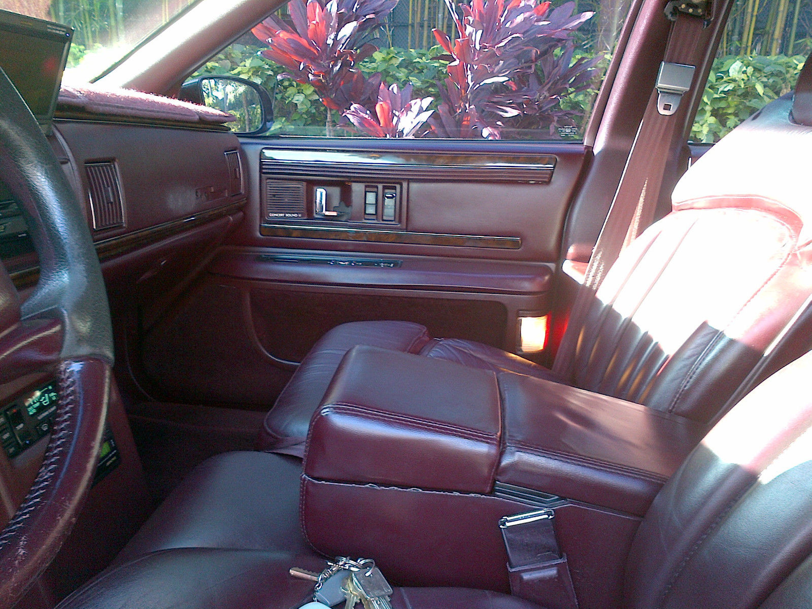 1994 Chevrolet Impala Ss Conversion From Buick Estate Wagon 94 96 Roadmaster
