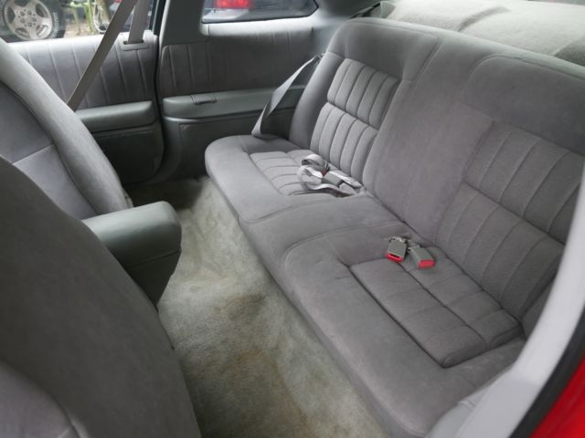 1994 Chevrolet Lumina Z34 141k