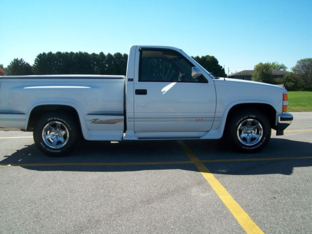 1994 Chevy 1500 Shortbox Stepside Regency Conversion Arizona Rust Free Truck