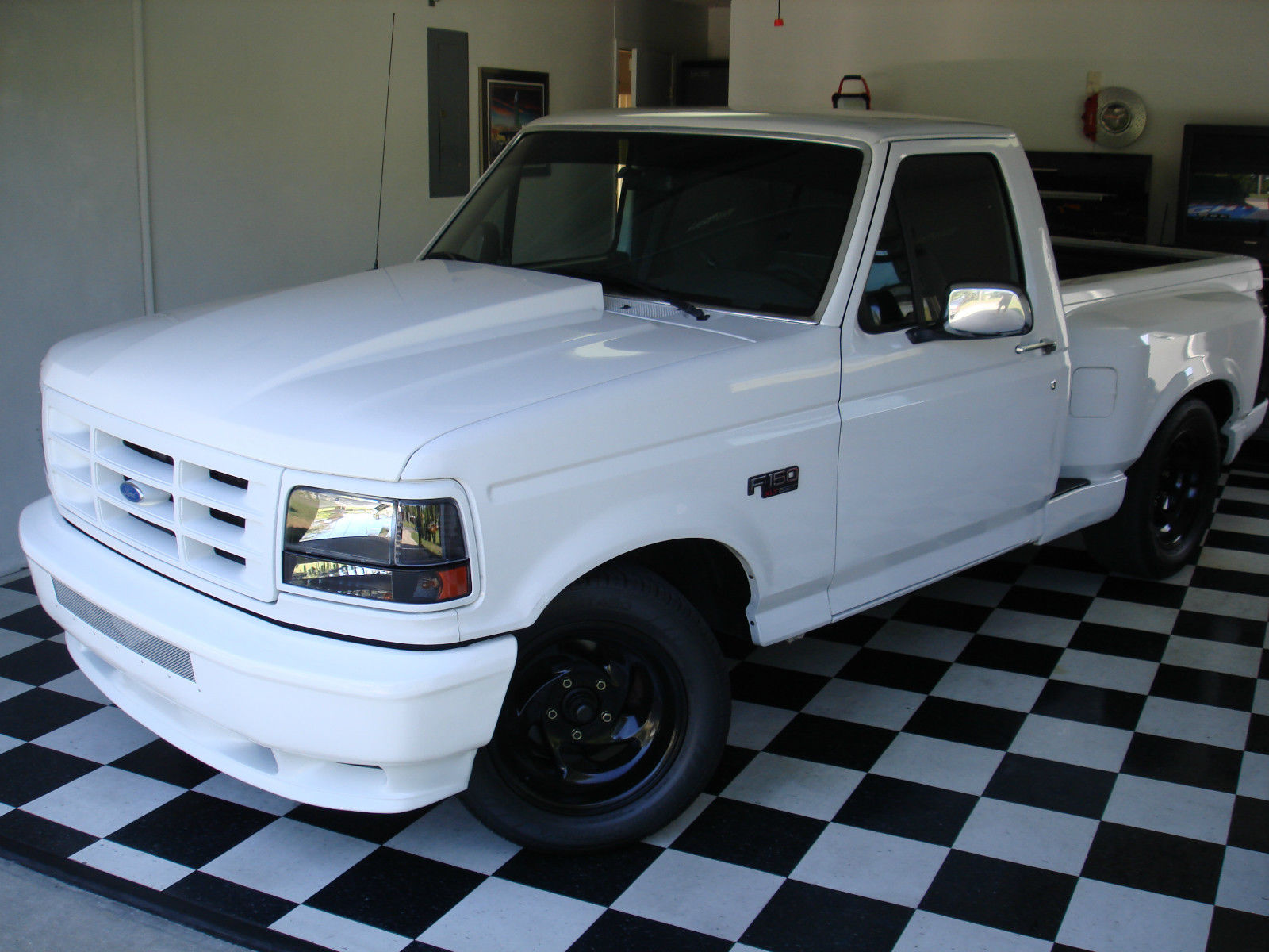 1994 ford f150 flareside f 150 flare side 5 0 auto