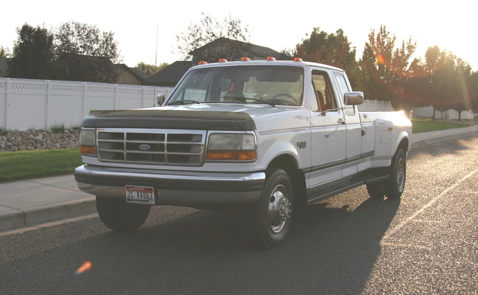 1994 ford f 350 for sale in boise idaho united states. Cars Review. Best American Auto & Cars Review