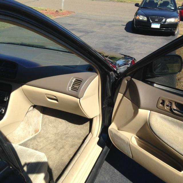 1994 Honda Accord EX VTEC 2,2 Green Wagon 5-Door