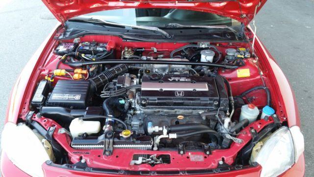 honda civic 5 speed manual transmission for sale