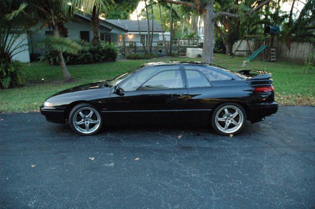 1994 subaru svx with ecutune subiechips rebuilt jdm driveline ecu Subaru SVX 1994 subaru svx with ecutune subiechips rebuilt jdm driveline ecu and tcu
