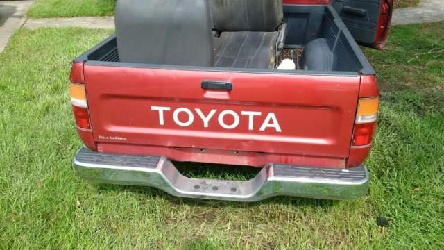 1994 toyota pickup extended cab