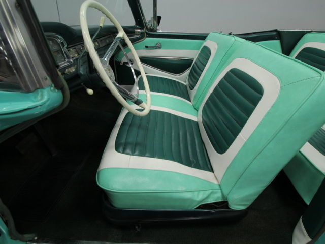 352 v8 3 spd auto pwr steering rare fun nice paint interior value price. Black Bedroom Furniture Sets. Home Design Ideas