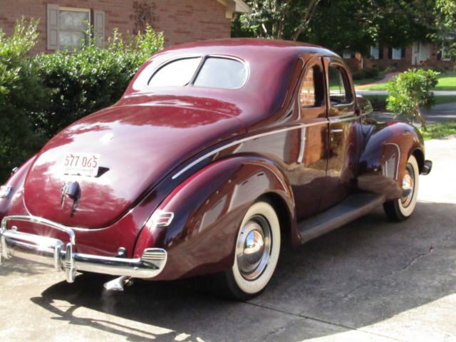 40 1940 ford deluxe coupe other. Black Bedroom Furniture Sets. Home Design Ideas
