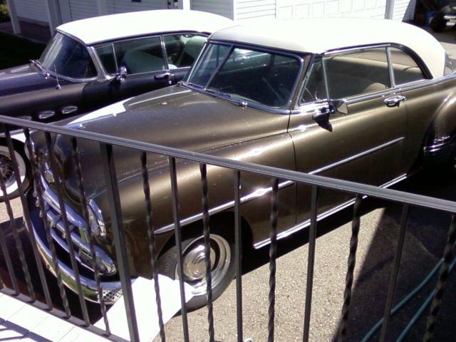 52 1952 chev chevy chevrolet belair 2 door hardtop almost for 1952 chevy belair 4 door