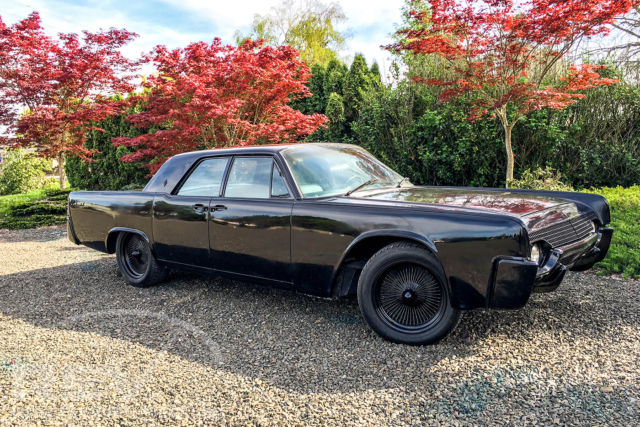 [DIAGRAM_4FR]  61 Continental - Suicide doors, Murdered out black on 18