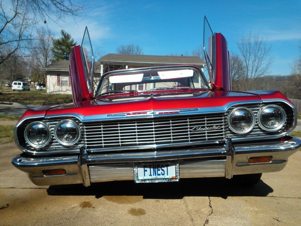 Classic Cars Missouri Sale