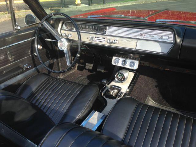 65 Oldsmobile Cutlass 2