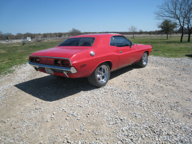 72 dodge challenger rust free unrestored tx car. Black Bedroom Furniture Sets. Home Design Ideas