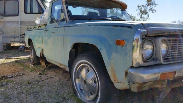Mazda repu truck for sale