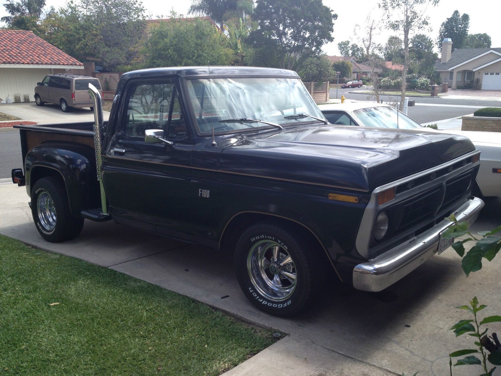 Auto Trader Los Angeles >> 1977 Ford F100 For Sale California | Upcomingcarshq.com