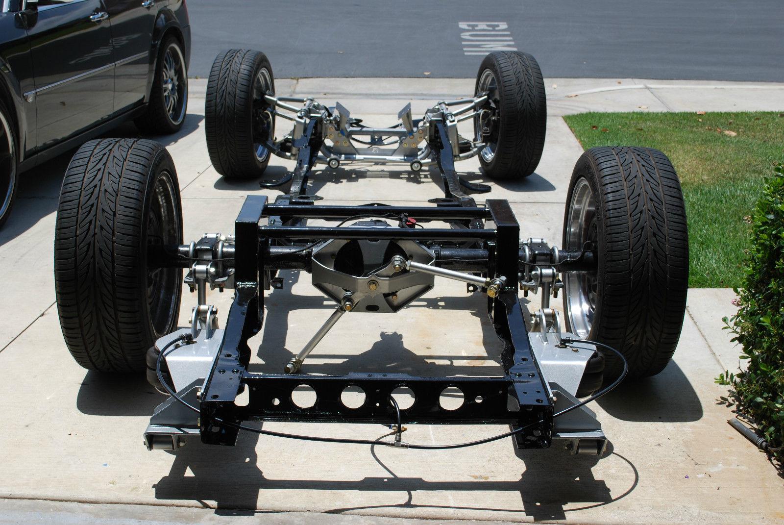 84 Chevy C10 5 3 Swap Bagged Ridetech Porterbuilt Accuair