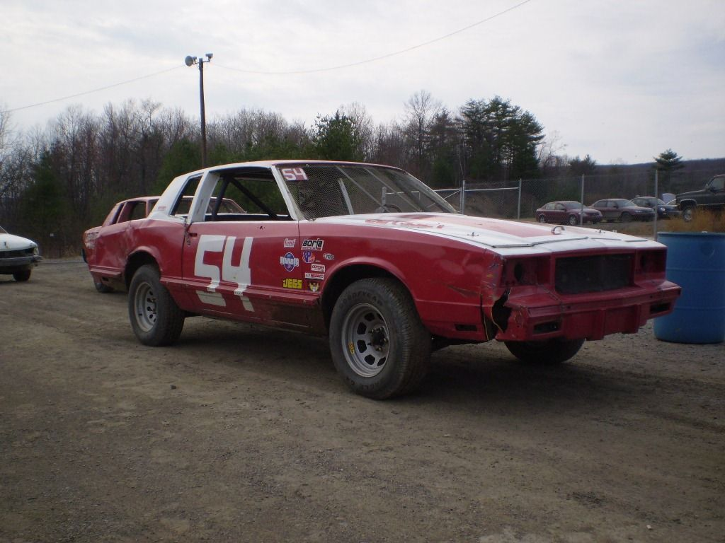 All Chevy » 1980 Chevrolet Monte Carlo For Sale - Old Chevy Photos ...
