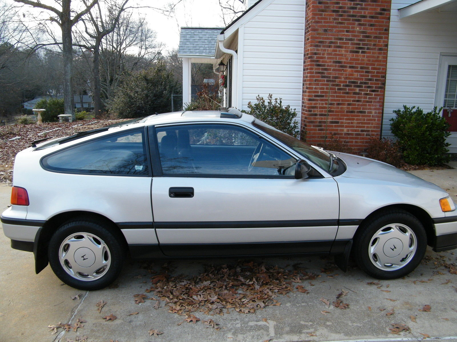 88 crx si original stock low mileage rare and in great. Black Bedroom Furniture Sets. Home Design Ideas