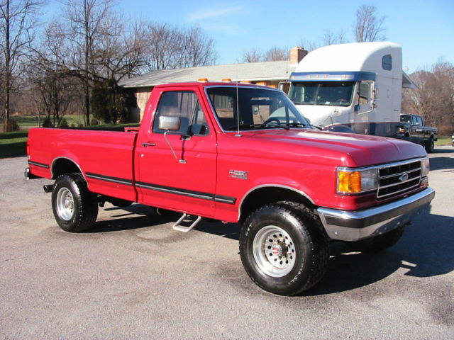 91 ford f250 xlt 4wd lariat california 1 pappy owned 90k 7 3 diesel near mint. Black Bedroom Furniture Sets. Home Design Ideas