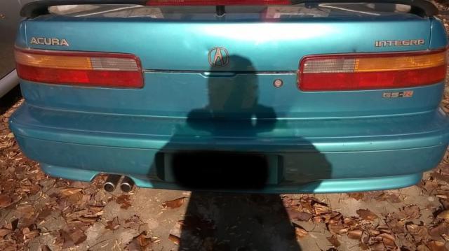 92 Acura Intergra GSR