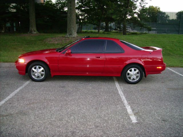 ACURA LEGEND COUPE K - Acura legend for sale