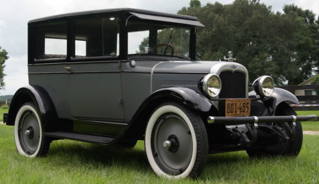 1927 chevy for sale