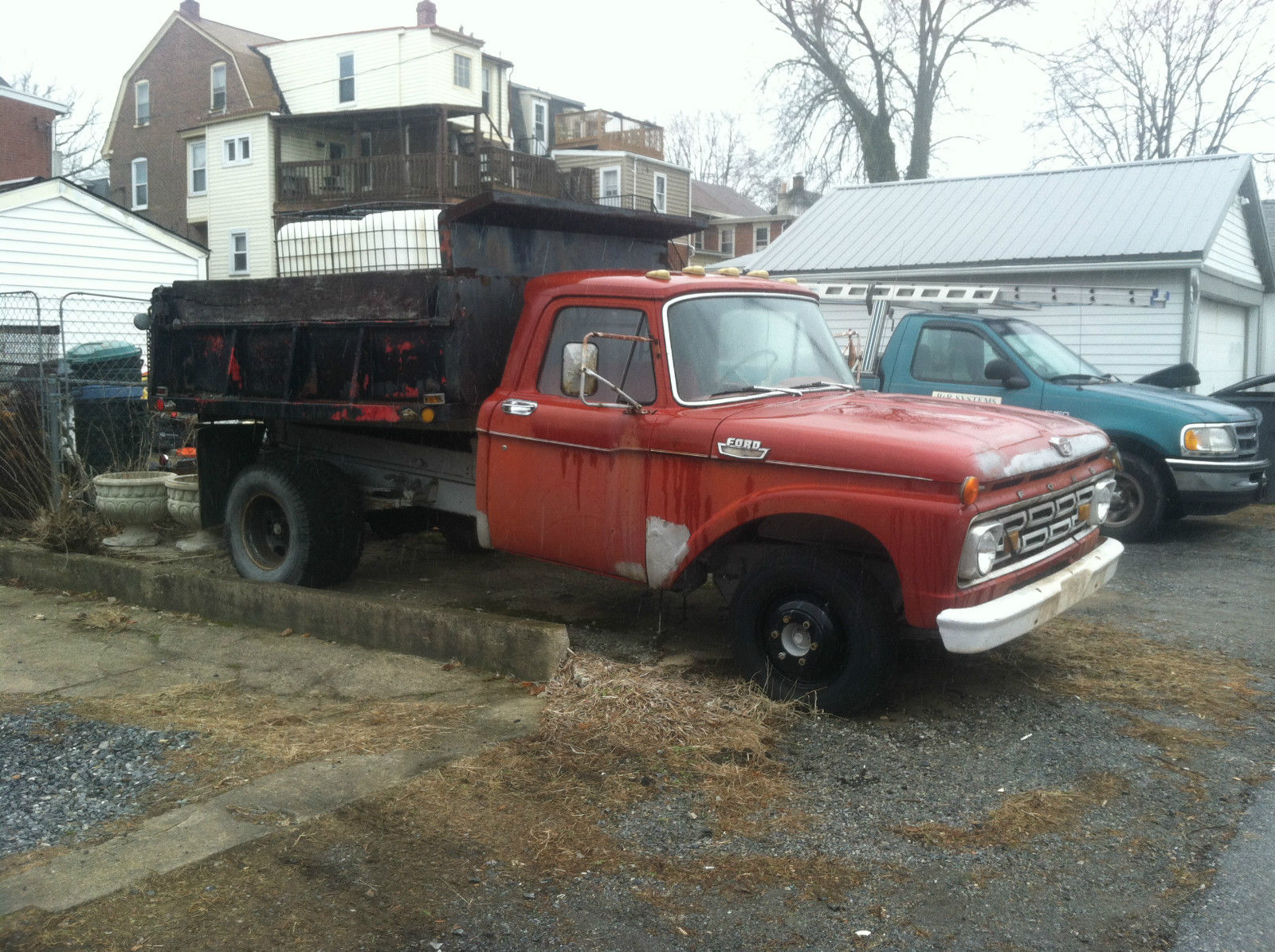 1964 ford f 350 for sale in downingtown pennsylvania united states
