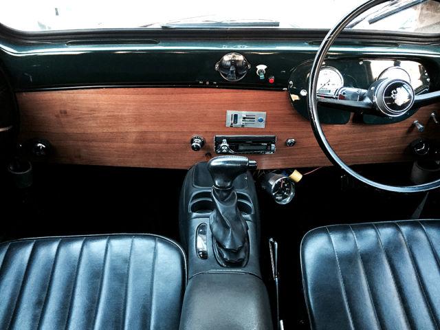 Limousine For Sale >> Austin London Taxi cab 1969 FX4 with V6 Vortec engine & automatic transmission