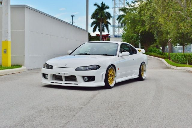 Nissan 240Sx S15 For Sale - Best Car News 2019-2020 by