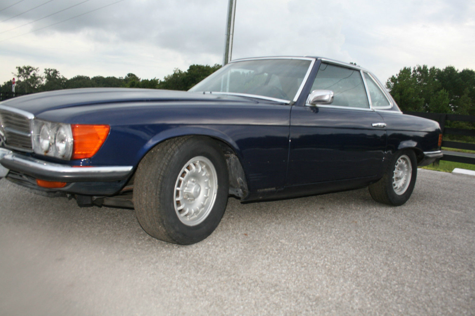 Barn sale large collection sell off must sell 1972 for Mercedes benz for sale in florida
