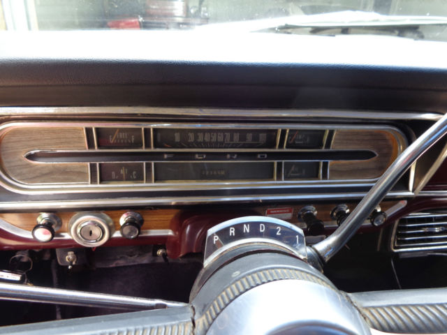 Beautiful 1969 Ford Ranger F100 Excellent Condition