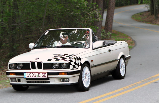 beautiful 1991 bmw 325i cabriolet. Black Bedroom Furniture Sets. Home Design Ideas