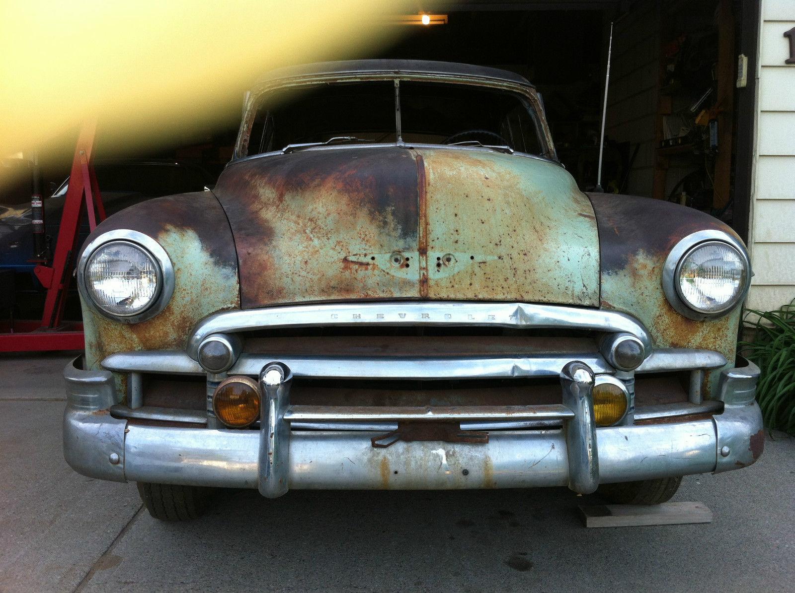 Classic Cars For Sale In Utah
