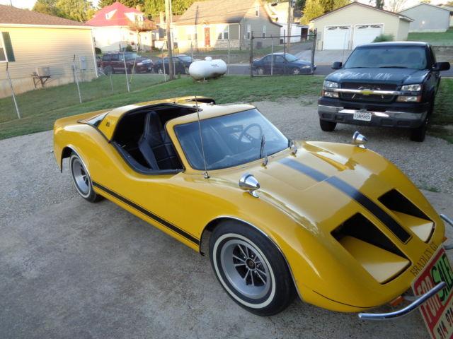 Bradley Gt Kit Car Vw