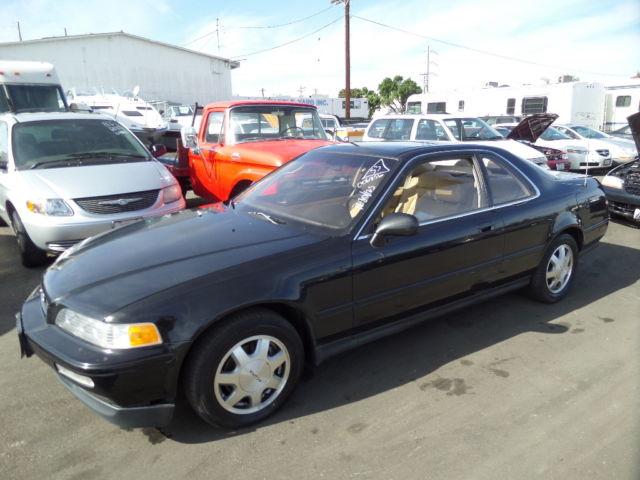 C 1992 Acura Legend Coupe NO RESERVE