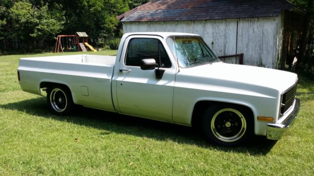 chevy c10 long bed pickup california truck super clean 400ci 1977 Chevy C10 Chopped Top chevy c10 long bed pickup california truck super clean 400ci th350runs grea