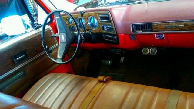 Chevy Crew Cab Dually