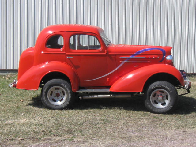 Chevy hot rod 1936 master deluxe barn find custom 2 door for 1936 chevy master deluxe 4 door for sale
