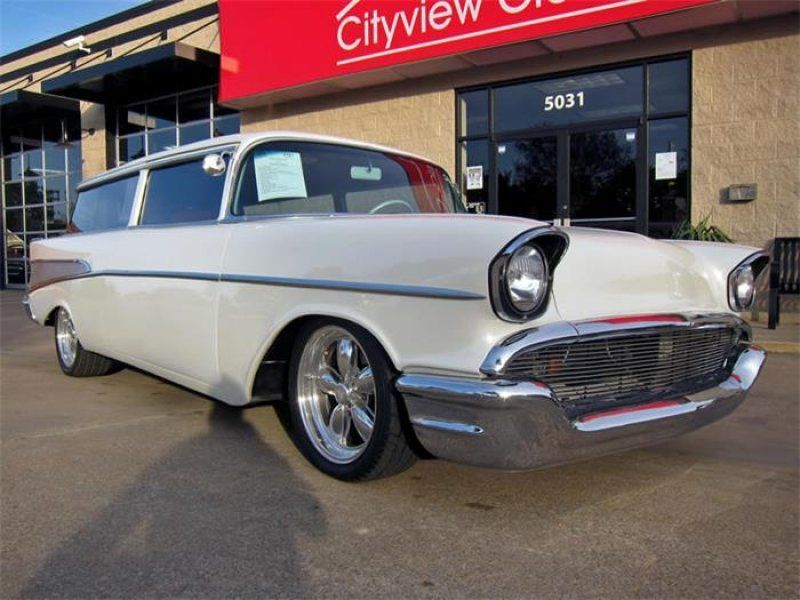 classic 1957 chevrolet 210 custom for sale in fort worth texas united states. Black Bedroom Furniture Sets. Home Design Ideas